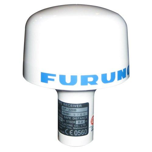 Furuno BBW-GPS NavNet WAAS/GPS Antenna 12Ch Receiver Consumer Electronics by Furuno