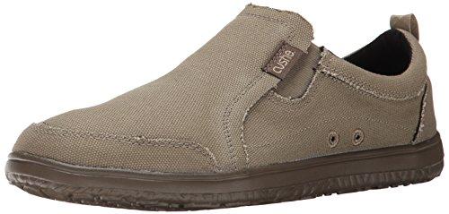 Cushe Dude Slip On Sneaker Natural