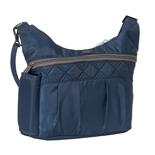 Navy Blue Body Swing Blue Navy One Cross Size Women's Bag Lug zUpqaHnw