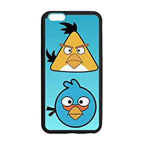 Angry Birds Case for iPhone6 plus 5.5""