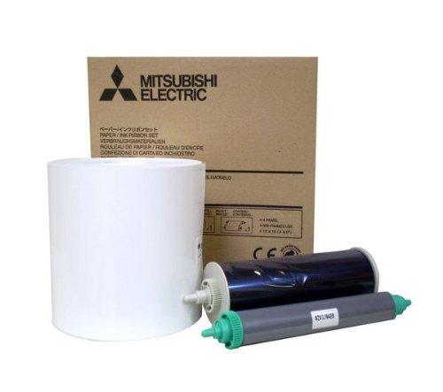 CK 3812 20x30 cm Paper & Ink Ribbon Set