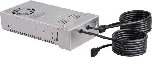 Maxim Lighting 53288 StarStrand-LED Tape Direct-Wire Non-Dim 24V 320w 6-Pin Driver