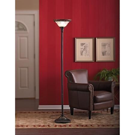 Better Homes and Gardens Victorian Floor Lamp