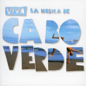 Viva Max 73% OFF La Musica de Cape Various by Artists Verde OFFicial mail order