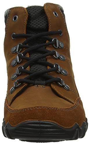Brown Bottines GTX Hotter Femme Marron Morland 11 XRBwaxZ