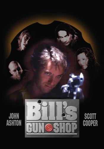 Bill's Gun Shop Hauck Shop