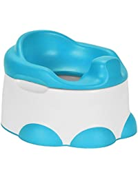 Bumbo Step 'n Potty 3-in-1 Potty Training Toilet - Blue BOBEBE Online Baby Store From New York to Miami and Los Angeles
