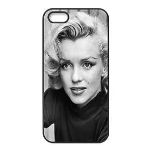 iPhone 5,5S Phone Case Marilyn Monroe CA1275877