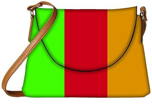 Y Multicolor 5932 Rpc spubag Tela Snoogg multicolor Bolsa De Playa TtOOZq
