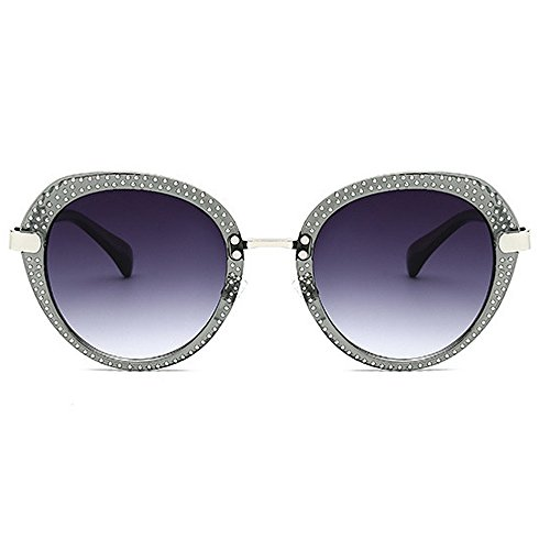 SunglassesMAN Animal Yxsd de Hombre Metallic Frame Light Libre Print al polarizadas Deporte HD Metal de Gafas Gafas para Lens Color Ultra Gray Aire Sol ppqx1Sdrw