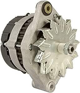 DB Electrical APR0018 Marine Alternator Compatible With/Replacement For  Volvo Penta Inboard and SternDrive, 500AB, 501AB, AQ120B, AQ125AB, AQ260,  AQ260AB, TAMD40ABC, TAMD41A, MD3, MD30A, MD31A: Automotive - Amazon.com | Volvo Penta Aq260 Wiring Harness |  | Amazon.com