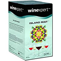 Winexpert Grapefruit Passion Rosé Island Mist Premium 7.5L Wine Kit