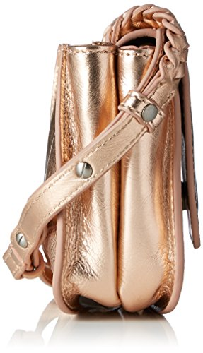 Liebeskind 8749 Kawai7v Berlin Gold Metall Mujer Hombro Bolso De rose Dorado qRqrnvawd
