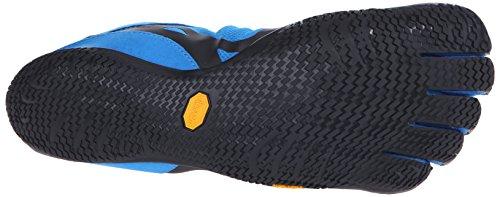 Vibram FiveFingersKso Evo - Zapatillas de deporte para exterior para hombre Azul (Blue/Black)