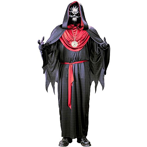 Child Emperor Of Evil Costume (Emperor of Evil Costume - Standard - Chest Size 33-45)
