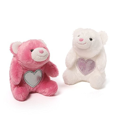 Gund, Snuffles with heart belly