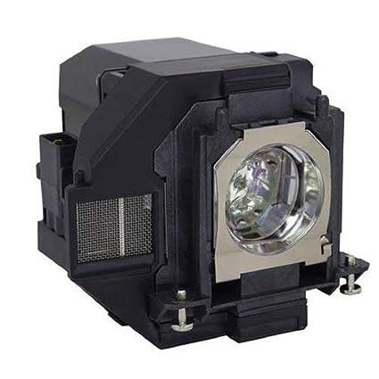 Supermait EP96 A+ Calidad Lámpara de Repuesto para proyector con ...