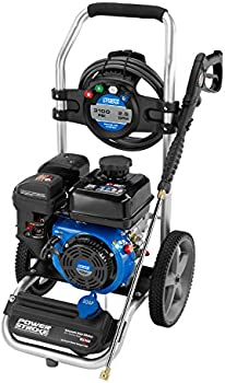 Refurb Powerstroke Yamaha Powered 3000 PSI Pressure Washer