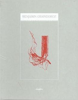 Carnet récomposé Benjamin Graindorge