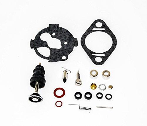 FL FX Carb Kit Carburetor Bendix Zenith Rebuild Harley Sportster XL 27132-71 T