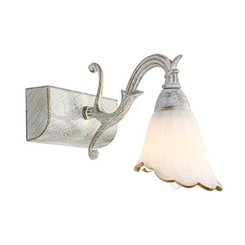 Industrie Retro Antik Wandleuchte Vintage Lampen