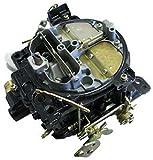 quadrajet carburetor marine - JET 33005 Marine Quadrajet Carburetor