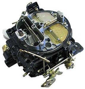 quadrajet carburetor marine - 2