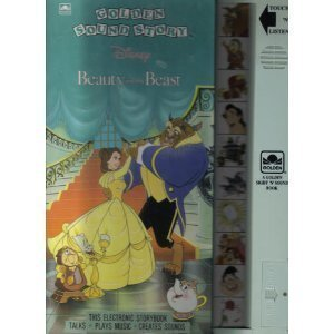 Disney's Beauty and the Beast (Golden Sound Story)