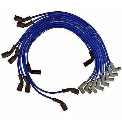 PELPARTS Juego Cables DE BUJIAS V8 84-816608A1 3888328