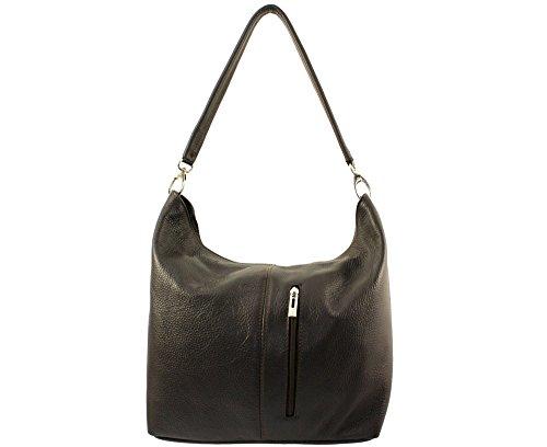 cuir Marron a sac main sac sac sac femme de Plusieurs cuir a sac Coloris sac sac a sac femme main cuir Foncé pour even Sac cuir Even xHf4nwgq0H