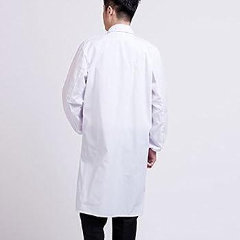 Suppyfly White Lab Coat Doctor Hospital Científico Escuela Disfraz ...