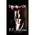 Dreams Of Desires: An Incredible Journey Of Love, Surrender, and Passions (Secret Sexy Passions Book 2)
