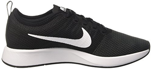 Black Black NIKE Shoes 002 Dark 's Men White Gymnastics Grey Racer Dualtone qPX0XrYw