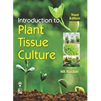 INTRODUCTION TO PLANT TISSUE CULTURE 3ED (PB 2019)