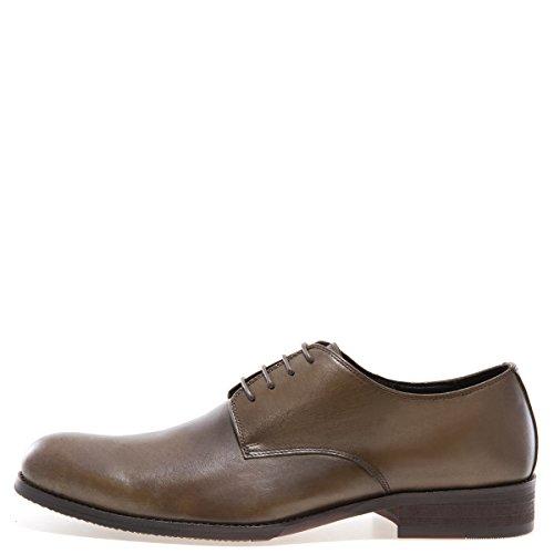 Mens JUMP NEWYORK Shoe Khaki NEWYORK Oxford vestige JUMP RSqZf
