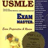 Exam Master for the USMLE Steps 1, 2, and 3 Complete, Exam Master Corporation, 1581291299