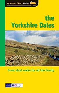 Walks in the yorkshire dales jack keighleys 50 favourite routes pathfinder short walks 1 the yorkshire dales guide fandeluxe Image collections