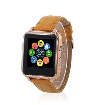 Lemumu Smartwatch tarjeta SIM /Video /Sports CameraAnti ...