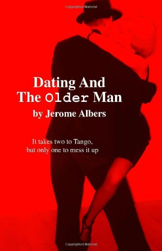 Dating and the Older Man