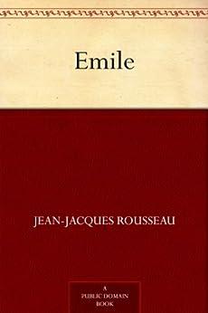 Emile (English Edition) por [Rousseau, Jean-Jacques]