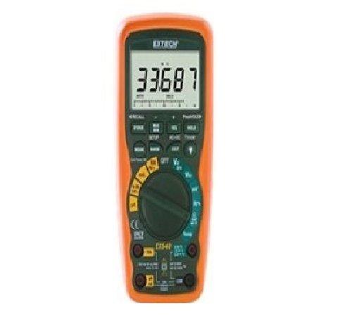 Extech EX540 NIST Industrial Multimeter Datalogger