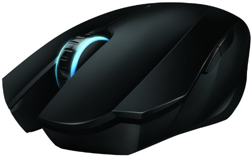 Razer Chrome Wireless Bluetooth Gaming