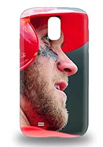 Tpu Protector Snap MLB Washington Nationals Bryce Harper #34 3D PC Case Cover For Galaxy S4 ( Custom Picture iPhone 6, iPhone 6 PLUS, iPhone 5, iPhone 5S, iPhone 5C, iPhone 4, iPhone 4S,Galaxy S6,Galaxy S5,Galaxy S4,Galaxy S3,Note 3,iPad Mini-Mini 2,iPad Air )