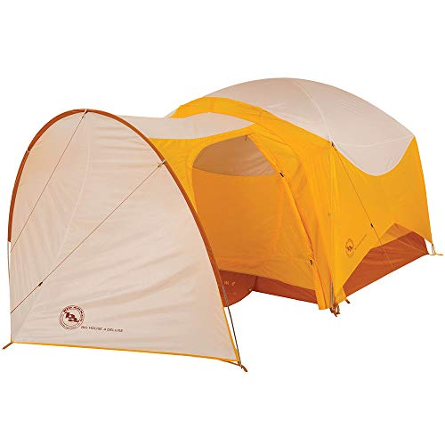 Big Agnes Vestibule, Big House 6 DLX, 6 Person, ()