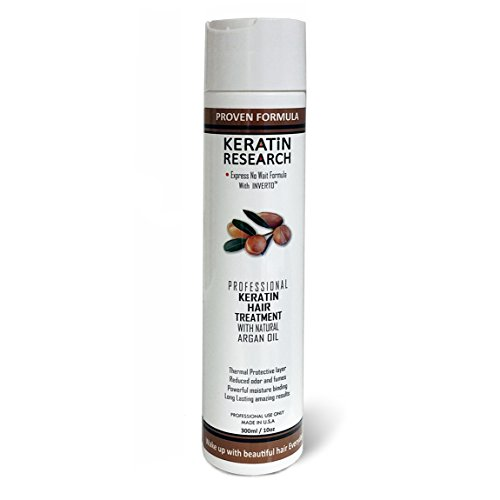 Brazilian Keratin Professional Research Tratamiento product image