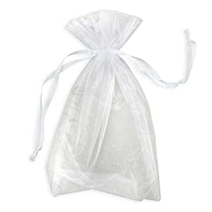 Amazon.com: Bulk Buy: Darice DIY Crafts Victoria Lynn Organza ...