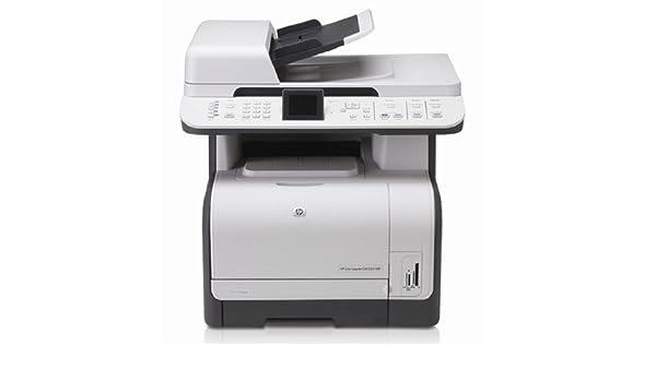 HP CC431A#ABM - Impresora multifunción láser Color (12 ppm ...