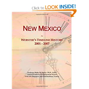 Championing: Webster's Timeline History, 1988 - 2001 Icon Group International