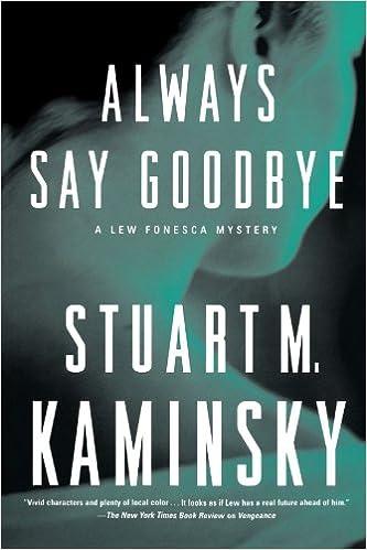 Always Say Goodbye (Lew Fonesca)