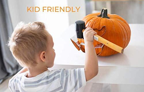 Pumpkin Punchers for Kids